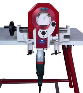 Orbital Pipe Saw – Lite 4