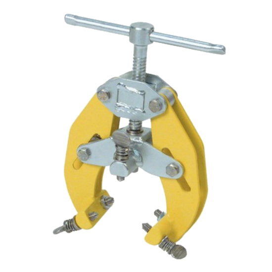 Sumner Ultra Fit Pipe Alignment Clamps