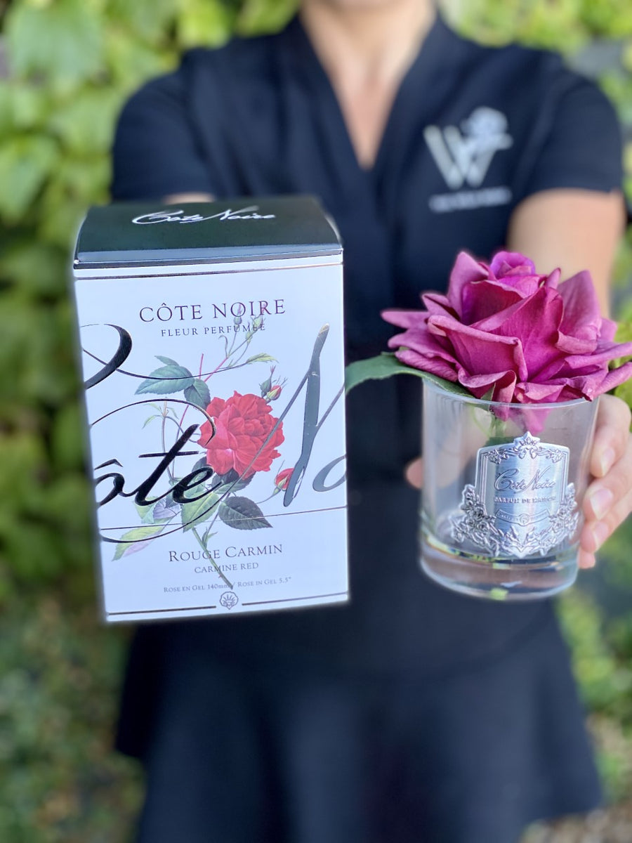 Côte Noire - French Rose