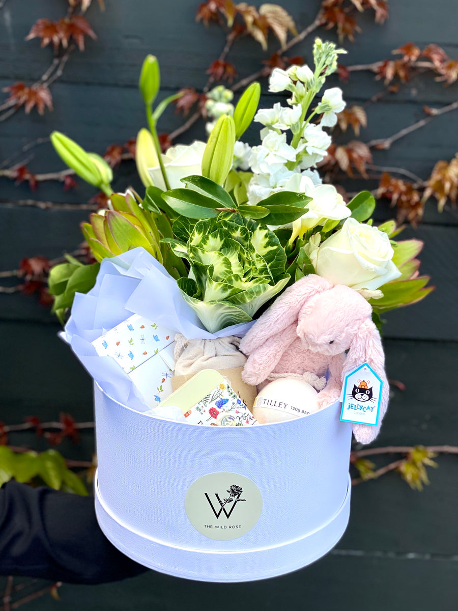 Gift Boxes NZ Delivery - The Wild Rose NZ