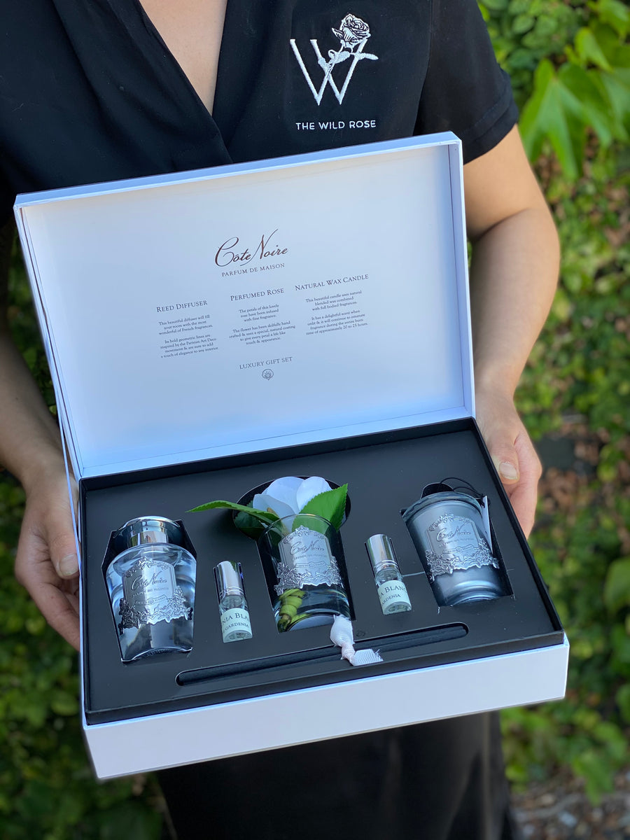 COTE NOIRE - GIFT PACK