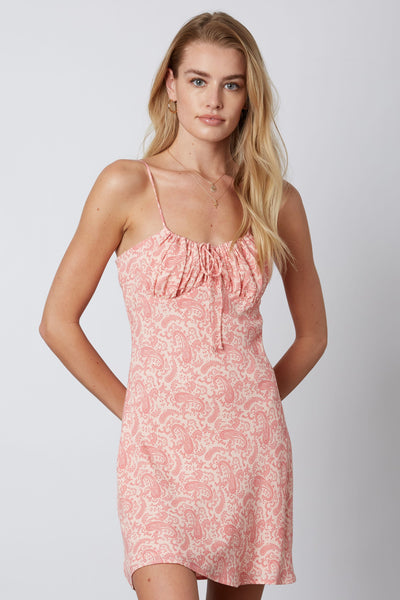 Rose Bud Sun Dress