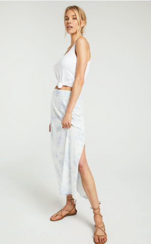 Alva Hazy Skirt