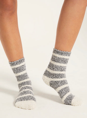ZS Plush Socks