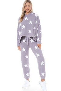 Star Super Soft Pull On Pants