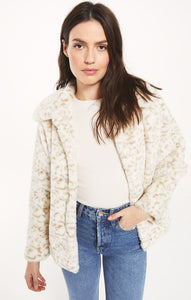 Aster Animal Jacket