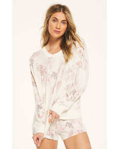 Elle Floral Long Sleeve