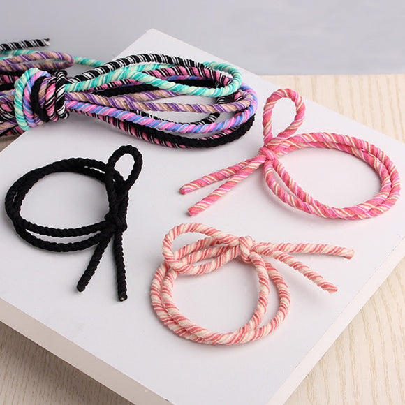 Elastic Cord, Polyester Elastic Cord