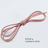 Elastic Stretch Cord, Elastic, Hair Rope, Stretch Rope