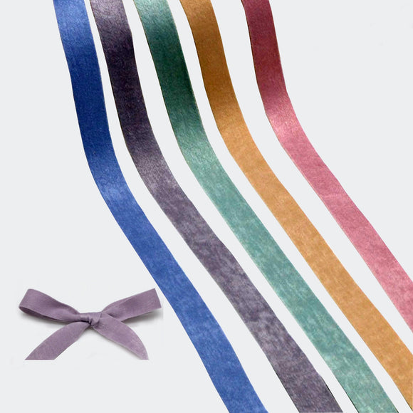 Soft Satin Ribbon Tape, HairBands, Headbands Sashes Crafts