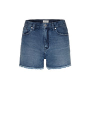 Taleaa Denim Shorts