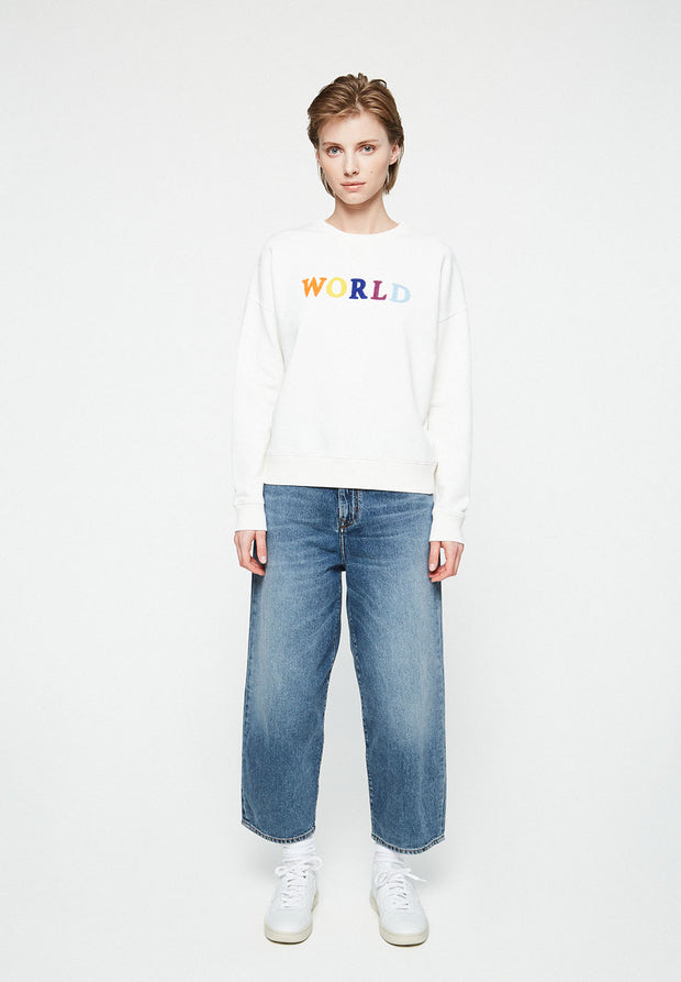 Manilaa World Sweatshirt