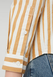 Onervaa Striped Shirt