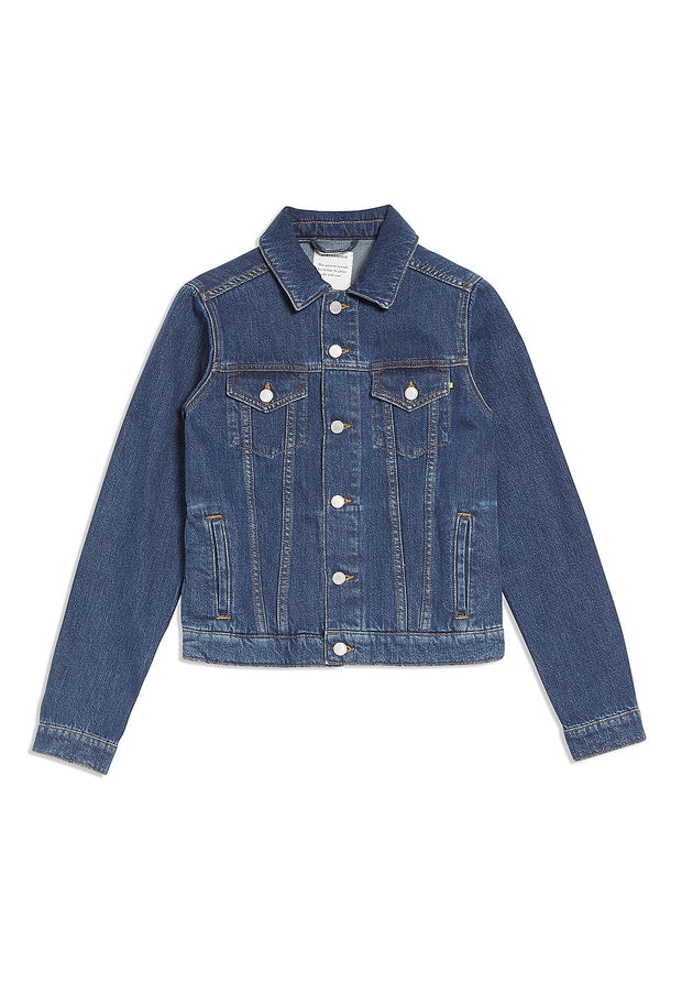 Aritaa Denim Jacket