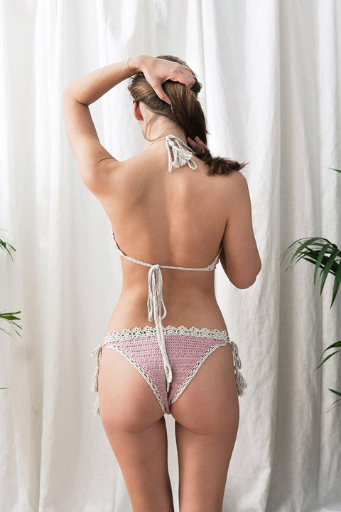 Crochet Frida Bottom