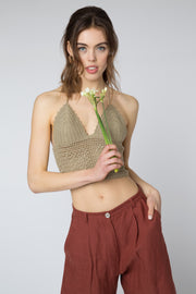 Crochet Ella Top