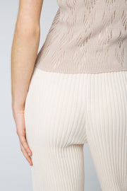 Silvestre Ribbed Trouser