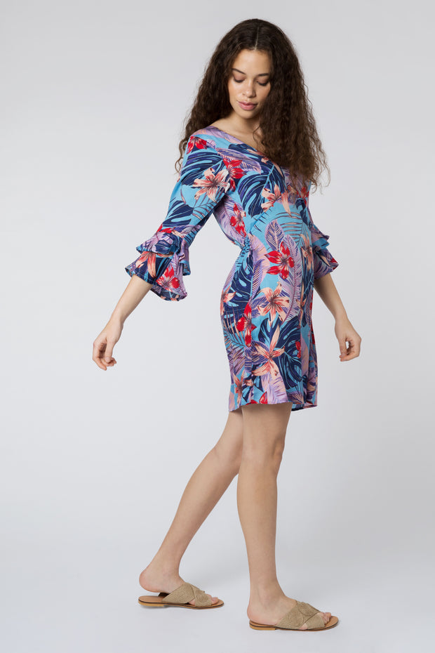 Galla Mini Dress