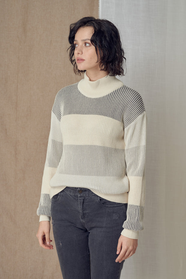 Haarpa Knit Sweater