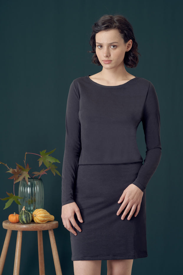 Greinger Jersey Dress