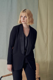 Savana Jacket in Black