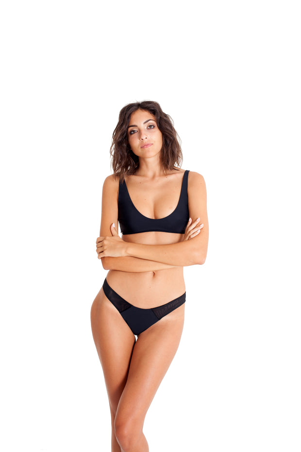 Il Tre Swim Top