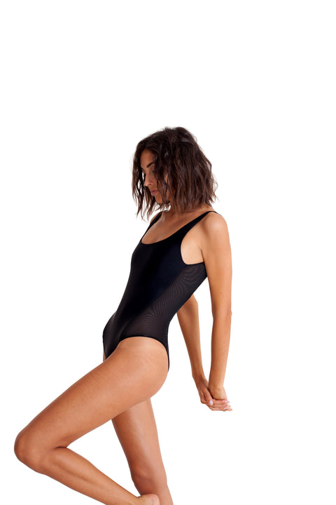 L'Uno One-Piece Swimsuit