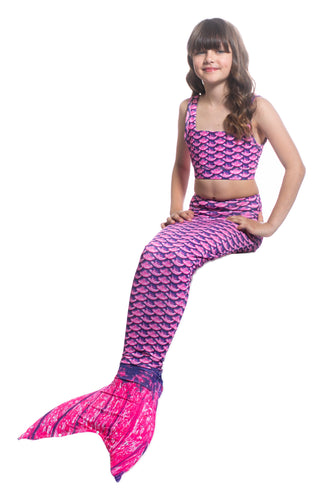 Mariel Mermaid