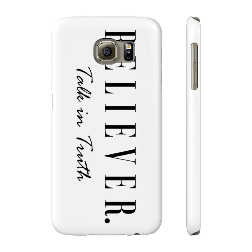 Case Mate Slim Phone Case (iPhone/Samsung)