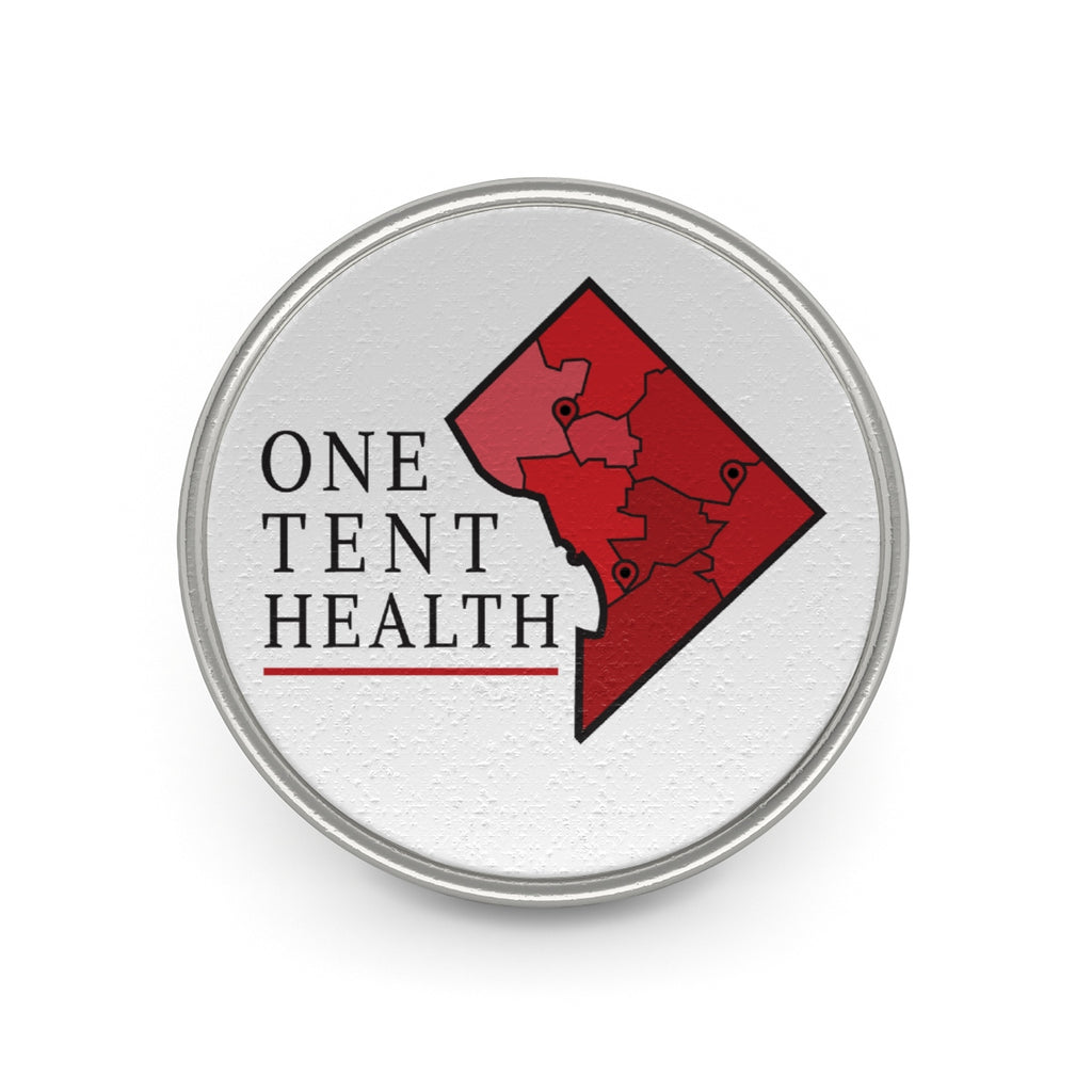 One Tent Health Button