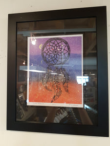 Framed Art Print #11