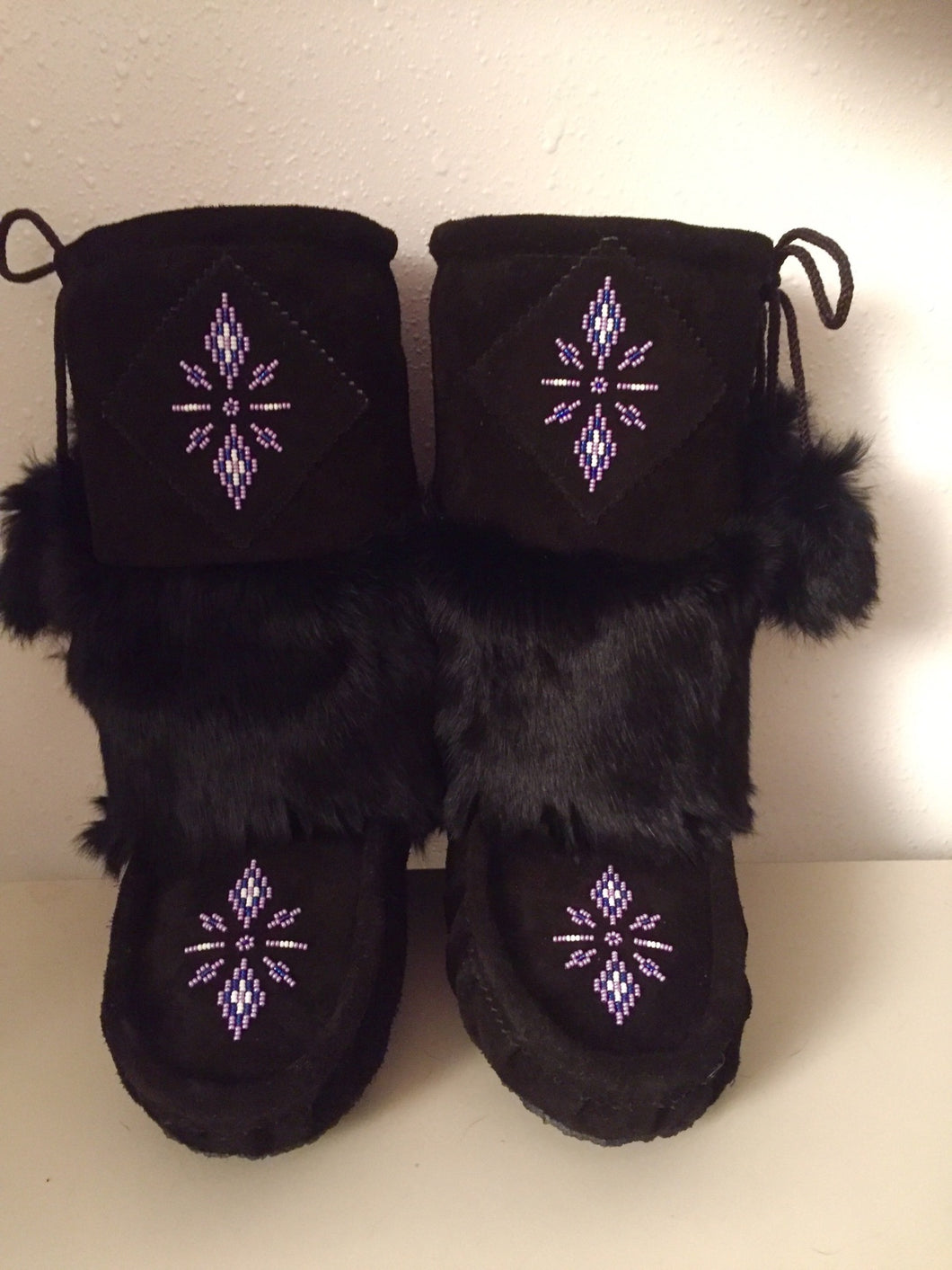 Mukluks - Regular Sole