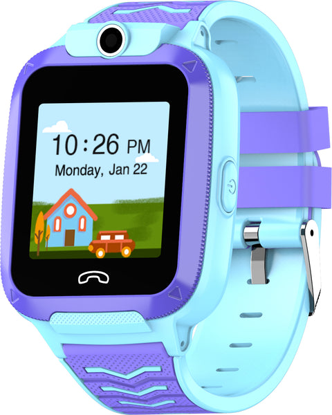 NT09 4G GPS Video Call Children Smartwatch