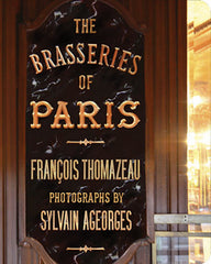 The Brasseries of Paris