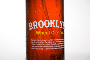 Wheel Cleaner & Tyre Cream Combo
