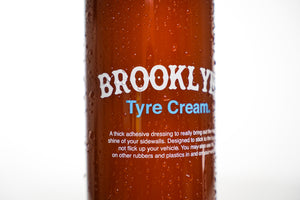 Tyre Cream 750ml