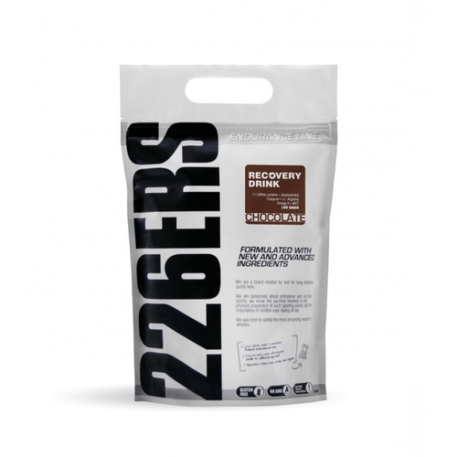 Recovery drink chocolate 1kg