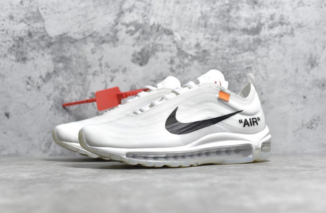 best service 16ea6 a0336 THE 10: NIKE AIR MAX 97 OG