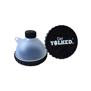 """Get Yolked®"" Funnel"