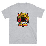 Claw Club Adult Short-Sleeve T-Shirt #2