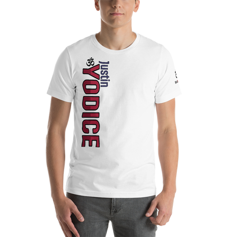Justin Yodice Walkout Shirt