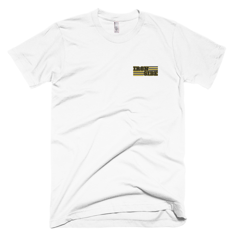 Ironside Embroidered T-Shirt