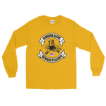 Commack Wrestling Long Sleeve T-Shirt Style #1