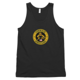 Commack Wrestling Classic tank top Style #2