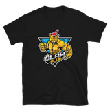 Claw Club Holiday Classic Adult Short-Sleeve T-Shirt