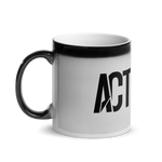 ACT Glossy Magic Mug