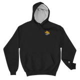 Claw Club Small Logo Champion Hoodie