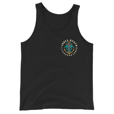 Dragon Slayer Tank Top