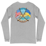 Wildwood Long Sleeve Tee