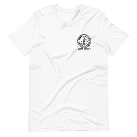 JB Short-Sleeve Unisex T-Shirt